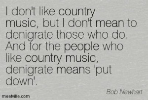 Quotes of Bob Newhart About love, country, people, music, mean, career ...