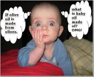 Wordless Wednesday: Will Make You Laugh Out Loud, Ultra Funny Baby ...