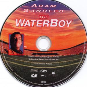 Adam Sandler Waterboy Quotes