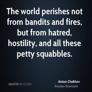 Anton Chekhov Quotes