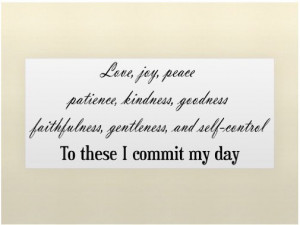 LOVE-JOY-PEACE-PATIENCE-KINDNESS-Vinyl-wall-lettering-stickers-quotes ...