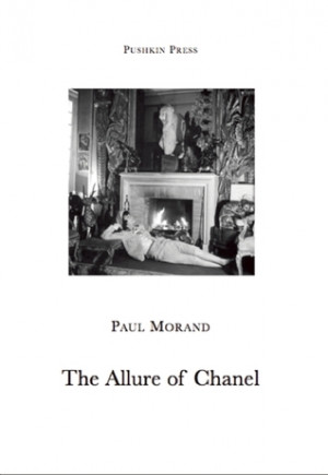 "Start by marking ""The Allure of Chanel"" as Want to Read:"