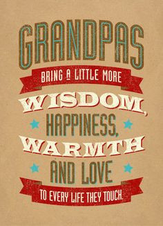 In this case its Jij. (Grandpa in polish) He is the best Jij ever as ...