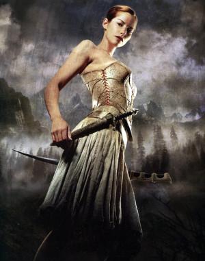 Arya - Inheriwiki - Inheritance, Eragon, Eldest, Brisingr