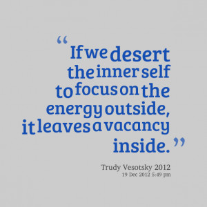 Inner Self quote #2