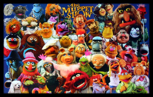List of The Muppets productions owned by Disney