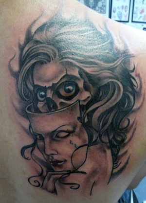 Chicano Tattoo Lowrider Studios Chicano Style Tattoos