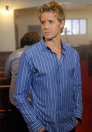 ? We were all in the same frat. - Sully (Matt Barr)Related:TV Quotes ...