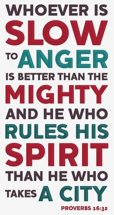 Not all anger is sin. Learn how God can use your anger for good at www ...
