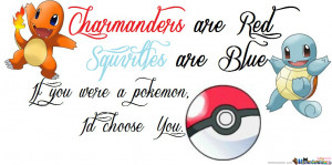 Pokemon Quotes...