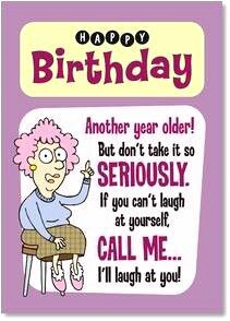 birthday aunty acid more birthday humor birthday laughing acid quotes ...