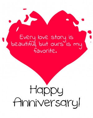 Anniversary Greeting Cards Wishes and Messages for her: