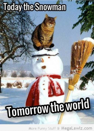 Tomorrows Monday Quotes Kitty Quotesgram