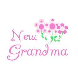 First Time Grandma Quotes
