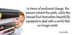 ... Quotes About Natural, Self-Directed Learning & Compulsory Schooling