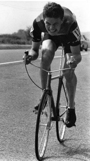 Funny Bikes, with upturned handlebars, were all the rage in the 1980s ...
