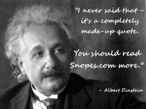 http://rationalwiki.org/w/images/7/7f/Einstein_quote.png