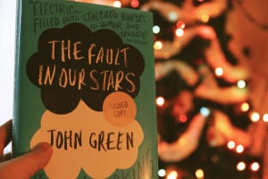 The 8 Habits of Highly Successful Young-Adult Fiction Authors