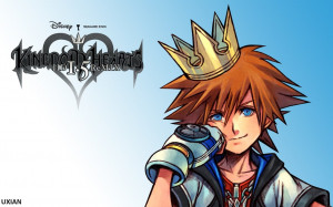 Fave Kingdom Hearts Quotes