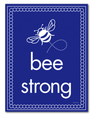bee strong - #1 golden rule I try !! Don't always do the best job