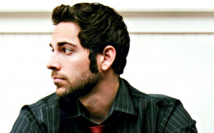 Zachary Levi Defines What A Nerd Is