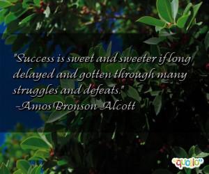 Struggles Quotes