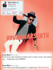 bruno mars twitter quotes - bruno-mars Fan Art