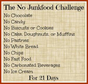 junk food free junk removal quotes no junk food junk quotes i dont eat ...