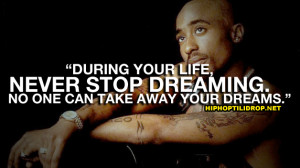 Tupac for inspiration. Getting moving this morning.