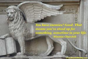 Winston Churchill Quotes - Winston Churchill Quotations, Famous