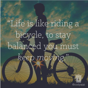 Cycling Quotes