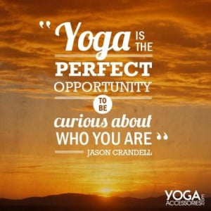 Great Yoga Quotes That Inspire Your Practice