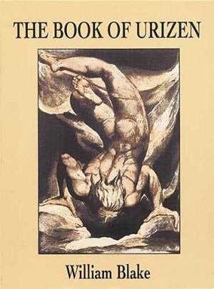 The Book of Urizen: A Facsimile in Full Color (Dover Fine Art, History ...
