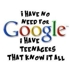 Raising+Teenagers+Quotes+Funny | Via Raquel Dunkman More