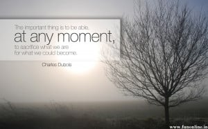 Beautiful Saying for any moment