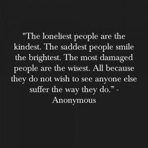 Selflessness...me in nutshell ...