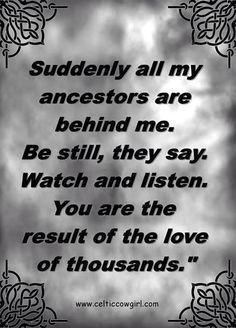 scotland genealogy humor families history poets soul menu ancestors ...