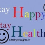 health-world health day quotes-stay happy-stay healthy-motivational ...