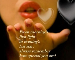 You are special quotes pictures 3