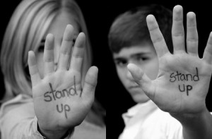 Those Who Don't Stand Up to Bullies Become Their Victims