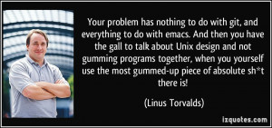 Your problem has nothing to do with git, and everything to do with ...