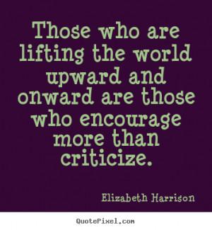Inspirational Lifting Quotes