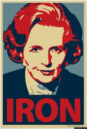 Margaret Thatcher Art: Exploring The Former British Prime Minister's ...