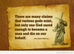 Amazing Quotes About God