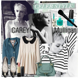 carey mulligan style quotes