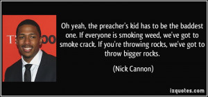 Baddest Bitch Quotes More nick cannon quotes