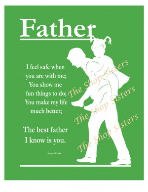 Father: the best meaning short Father's Day poems from daughter to ...