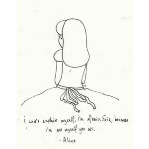 Alice in Wonderland quotes Tumblr - Disney