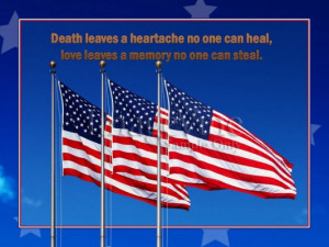 Memorial Day Wish Quotes