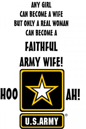 Resources For Surviving As An Army Wife